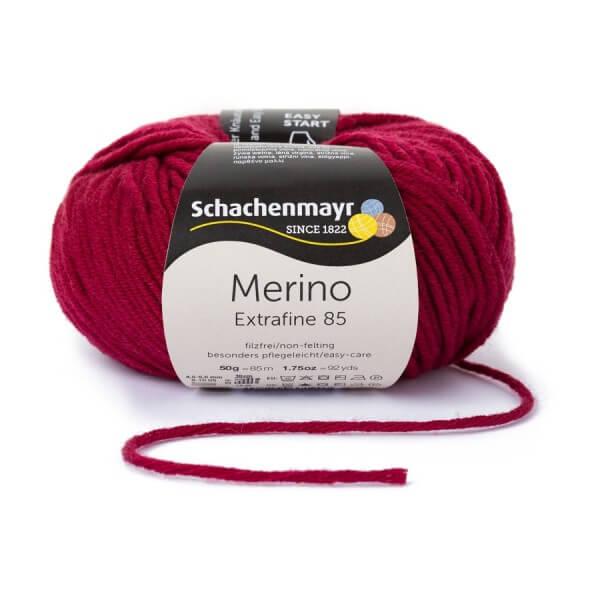 Schachenmayr Merino Extrafine 85