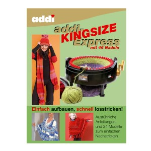 addiExpress Kingsize (deutsch)