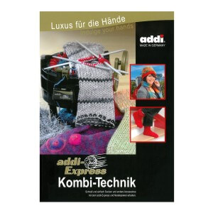 addiExpress Kombi-Technik (deutsch)
