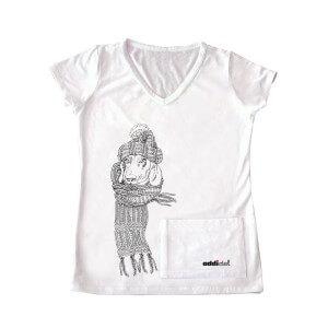 addi T-Shirt Hund
