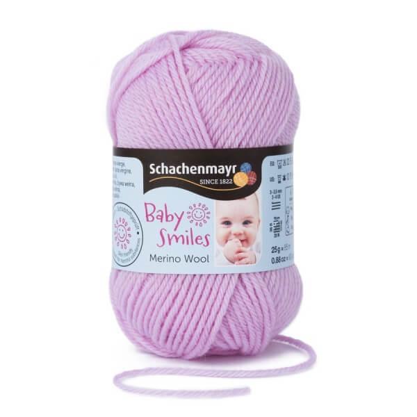 Schachenmayr Baby Smiles Merino Wool