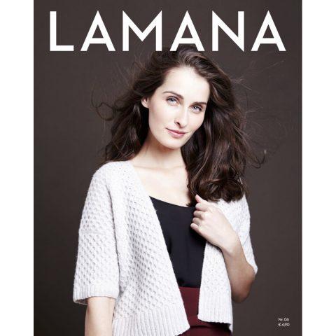 LAMANA Magazin 06