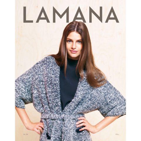LAMANA Magazin 04