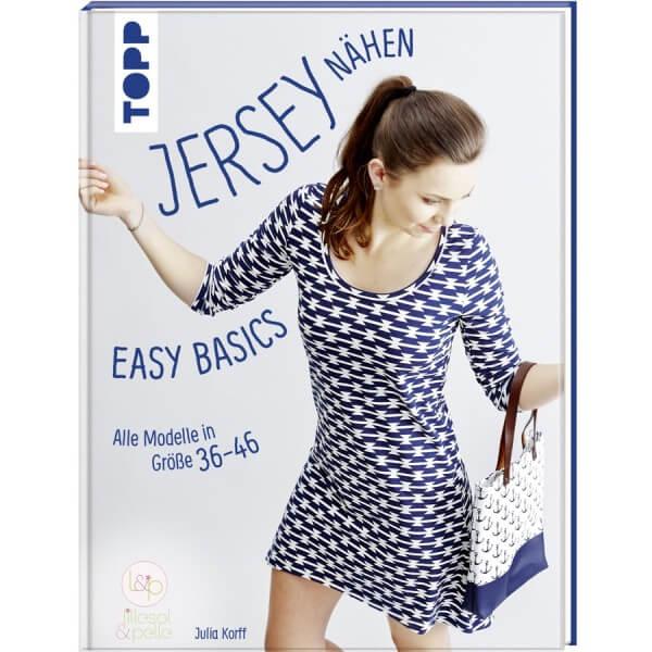Jersey nähen – Easy Basics