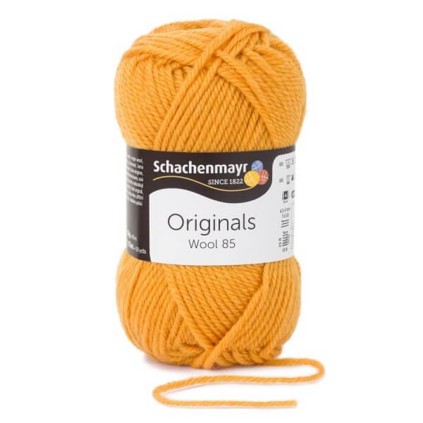 Schachenmayr Wool 85