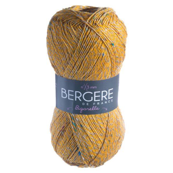 stricken-haekeln-bergere-de-france-bigarelle-jonquille-345991