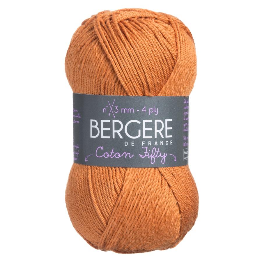 Bergere de france coton fifty for Bergere de france miroir