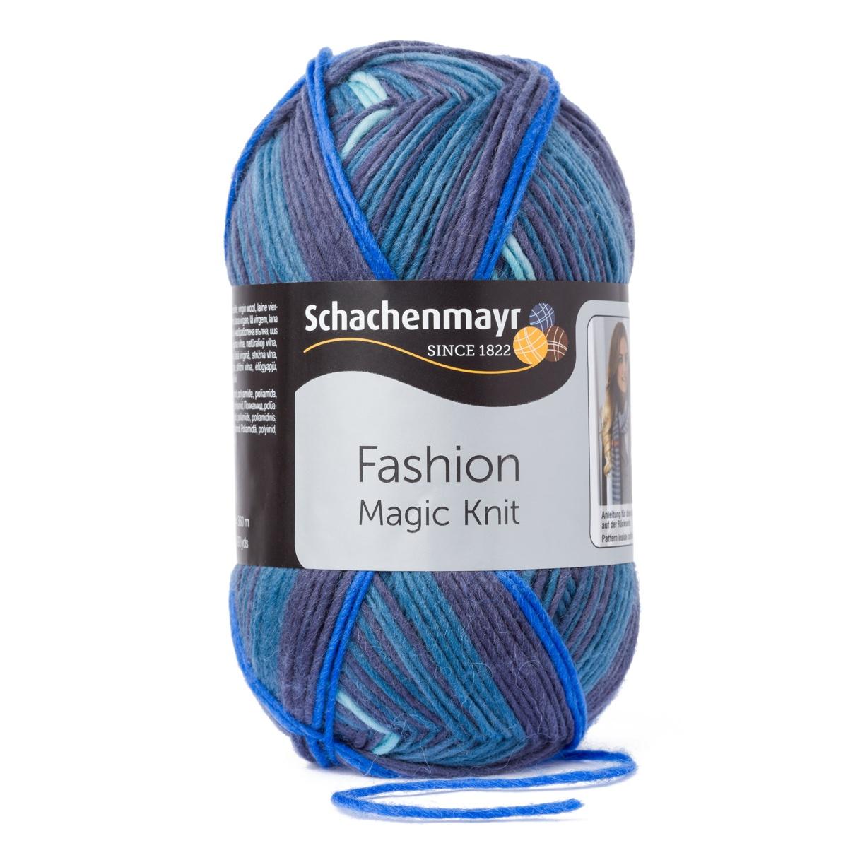 Schachenmayr Magic Knit