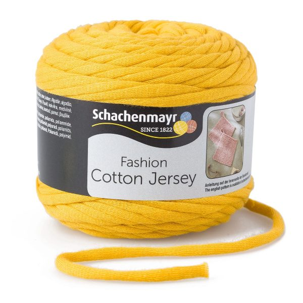 stricken-haekeln-schachenmayr-cotton-jersey-00022-gold