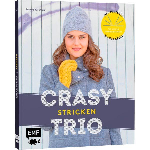 Das perfekte Nadelspiel für Socken, Stirnband und mehr
